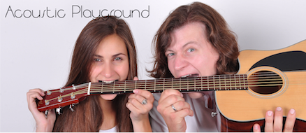 Accoustic Playground